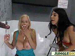 Gangbang Creampie Bbc Asiatisch BBCPie